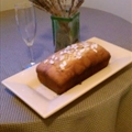 Lemon-Lavender Pound Cake