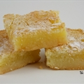 Lemon Squares