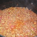 Lentil Chili