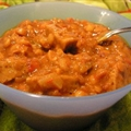 Lentil Sausage Stew