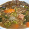 Lentil Soup