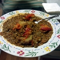 Lentils, Carrots and Potatoes
