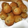 Lesa's Banana Muffins