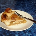 Lewis' Orchard Peach Pie