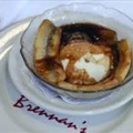 Lews Famous Bananas Foster