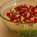 Lime Mist Gelatin Salad