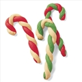 Lizs Christmas Candy Cane Cookies