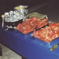 Lobster Bake For 25 People - How To Get Messy and Drink with A Few Friends