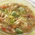 Louisiana Shrimp Gumbo
