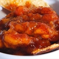 Low Carb Fruit Chutney