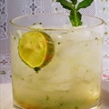 Low Carb Mojito