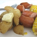 "Low Country Seafood ""Boil"""