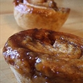 Low-Fat Cinnamon Rolls