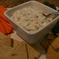 Low Fat Fiesta Dip