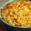 Mac & Cheese Base