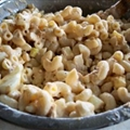 Macaroni Tuna Salad