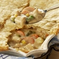 Main - Classic Chicken Pot Pie