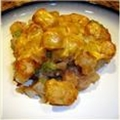 Main - Just For Kids Hamburger & Tatertots Casserole