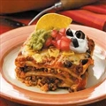 Main - Mexican Lasagna
