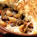 Main - Shepherd's Pie
