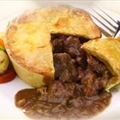 Main - Steak Pie Pub Food