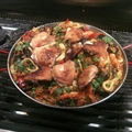 Majorcan Boat Paella