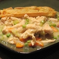 Make-Ahead Mini Chicken Pot Pies