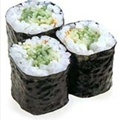 Maki Sushi (Rolled Sushi)