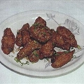 Mandarin Chicken From