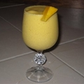 Mango Lassi Smoothie Authentic