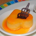 Mango Mousse