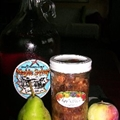 Maple Pear Apple Chutney