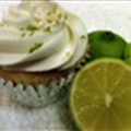 Margarita Cupcakes