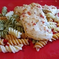 Marinade - Italian Dressing Chicken