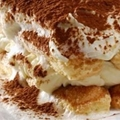 Mascarpone Tiramisu