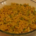Mealtime Favorite Macaroni Salad