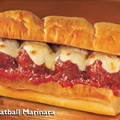 Meatball Sub Simmer