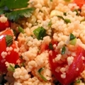 Mediterannean Couscous