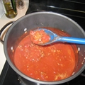 Memere's Spaghetti Sauce