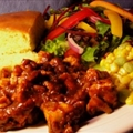 Memphis-Style Barbecue Tofu