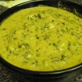 Methi Matar Malai