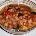 Mexican Charro Beans