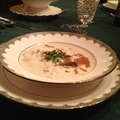 Migeot Family Christmas Eve Oyster Stew
