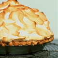 Mile-High Lemon Pie