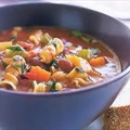 Minestrone a la Moosewood