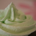 Mint Buttercream Frosting