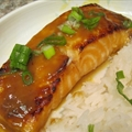 Miso Salmon