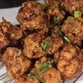 Mitsu-Kens Garlic Chicken