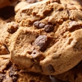 Mocha Cinnamon Chocolate Chip Cookies