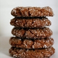 Molasses Cookies (Grandma Jeans)